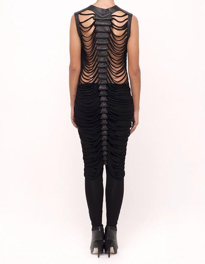 GELAREH DESIGNS ALIZA TOP / DRESS