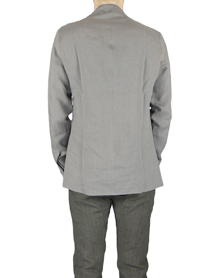 HANNIBAL SHIRT JOZEF GREY