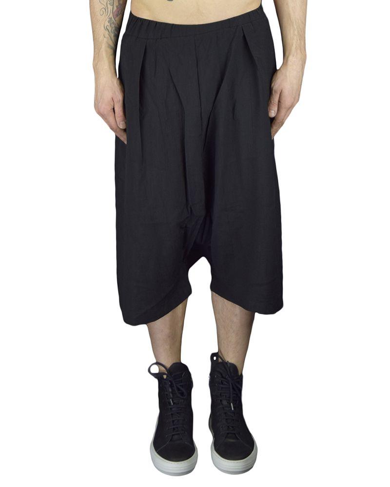 YOYRU BIG BAGGY PANTS