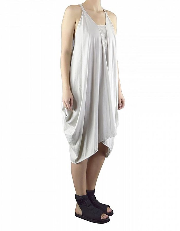 LOST AND FOUND ROOMS SQUARE DRESS :ICE