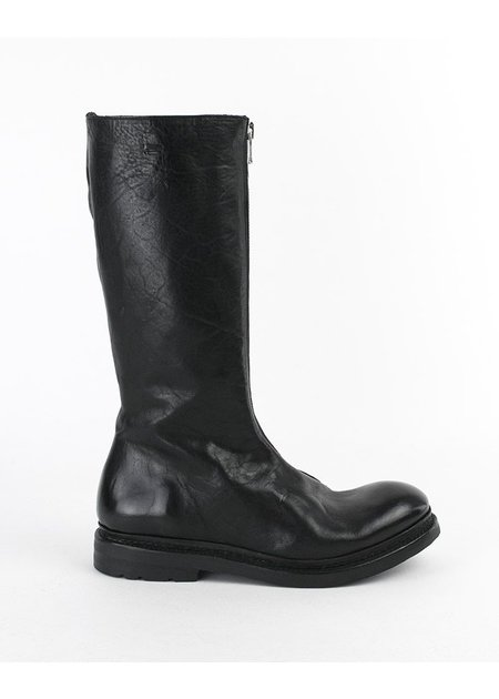 THE LAST CONSPIRACY GALVIN RE-WAXED BOOT