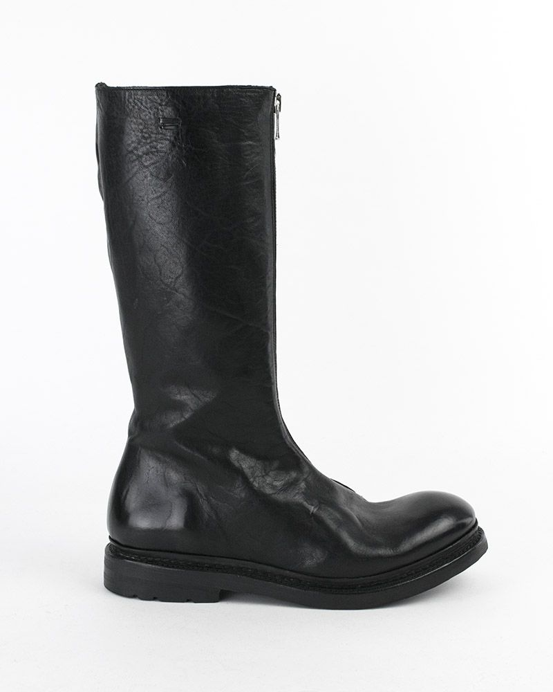 GALVIN RE-WAXED BOOT
