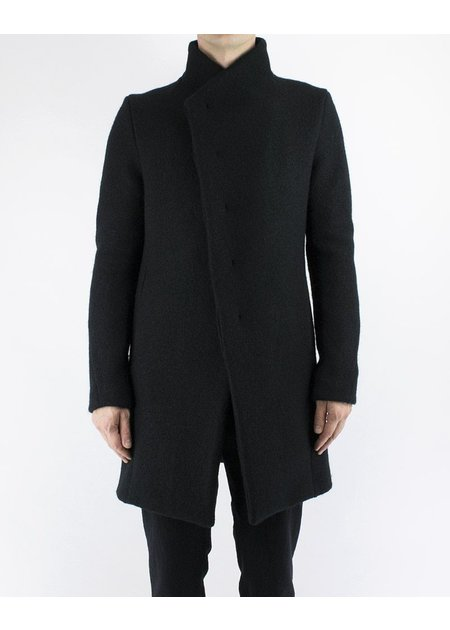 HANNIBAL RENKE COAT FW18
