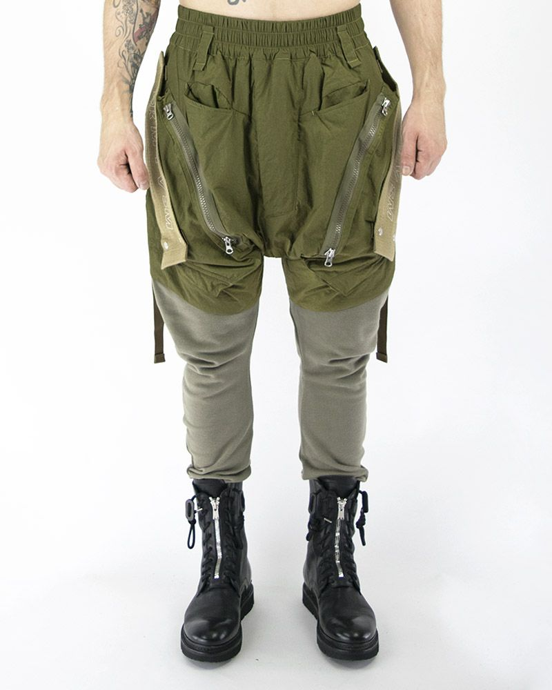 THERMOLITE INSULATED MILITARY CARGO PANT