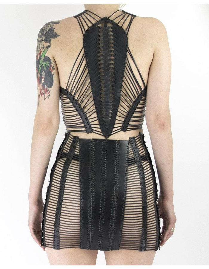 YVY CARAPACE HARNESS
