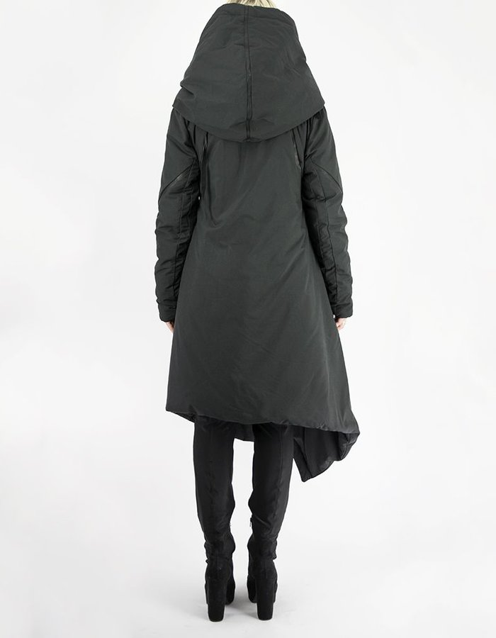 139DEC OVERSIZE WRAP PARKA