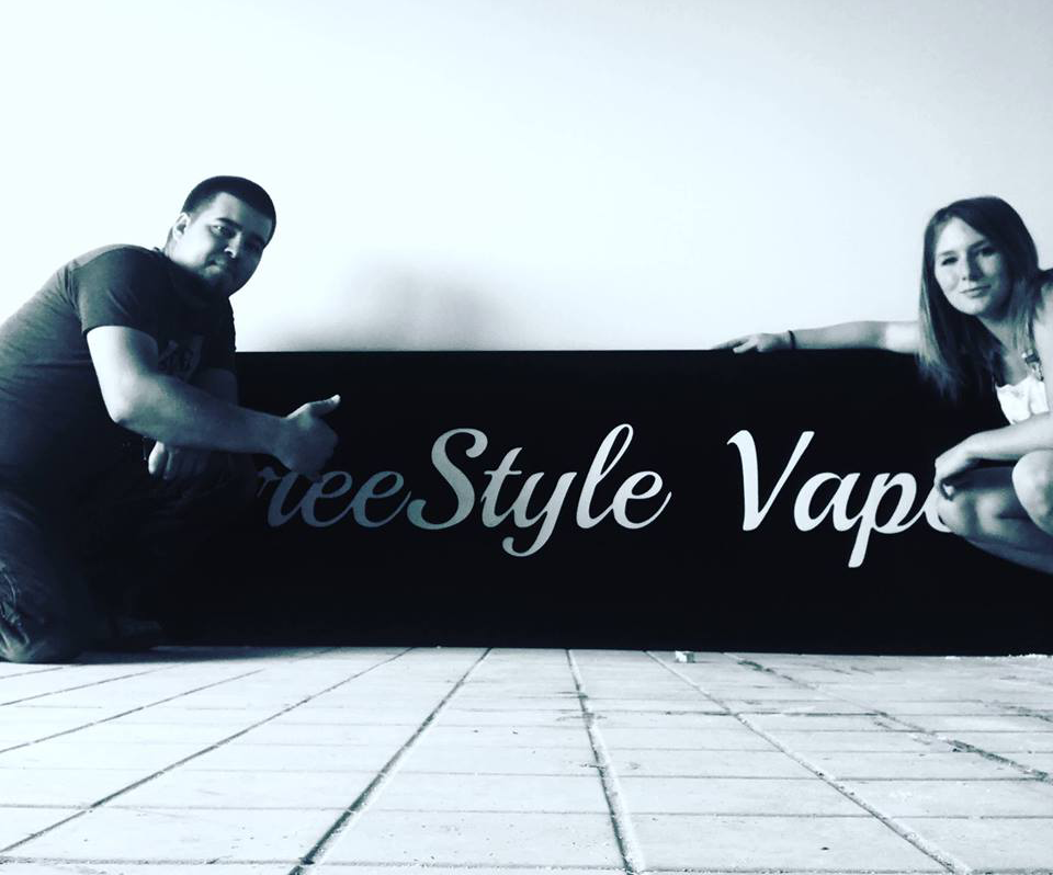 About us FreeStyle Vapes