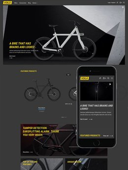 Voilà Bike