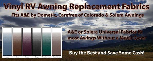 A&E Awning Fabrics