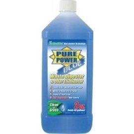 Valterra Pure Power Blue 32 oz Waste Digester