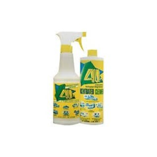 4U Products 4U Cleaner Concentrate 16oz w/ Sprayer