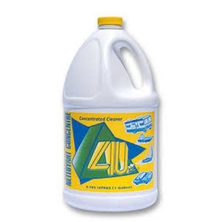4U Products 4U Cleaner Gallon