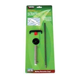 Valterra Waste Valve Extension Rod Kit