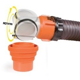Camco Rhino Sewer Hose Elbow