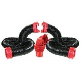 Valterra Dominator 20' Sewer Hose Kit