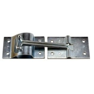 """JR Products 4"""" T Style Holder Metal"""