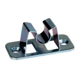 JR Products Metal Replacement C-Clip Socket