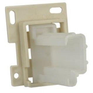 JR Products Drawer Slide Socket ? Mark Shape