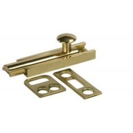 """JR Products 3"""" Surface Bolt"""