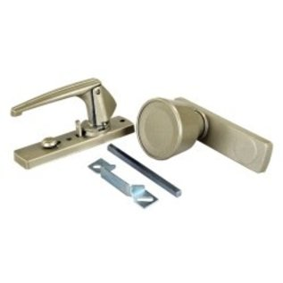 JR Products Knob Latch Set