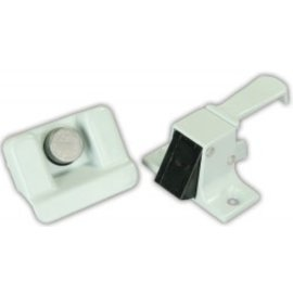 JR Products Coleman Screen Door Latch