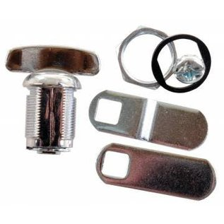 "JR Products 7/8"" Thumb Lock"