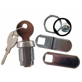 "JR Products Deluxe 7/8"" Compartment Lock"