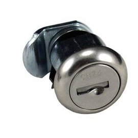 JR Products 5/8 Hatch Key Lock