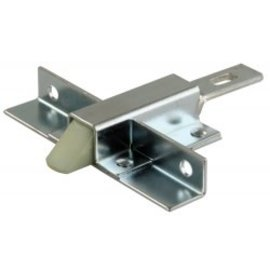 JR Products Offset Compartment Latch