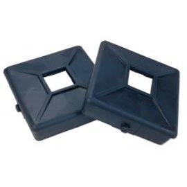 """JR Products 4"""" Rubber Bumper Plugs With Tabs"""