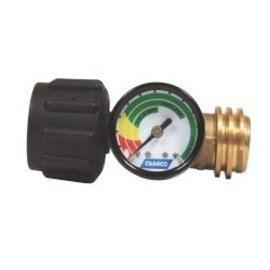Camco Gas Gard LP Guage