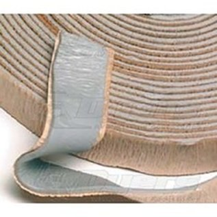 """Hengs/Elixer 1/8"""" x 1"""" x 30' Putty Tape Each"""