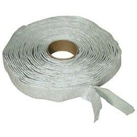 Hengs/Elixer Butyl Tape  1/8 x 3/4 x 30' Each