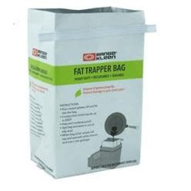 Range Kleen Fat Trapper Bags 5 Pk
