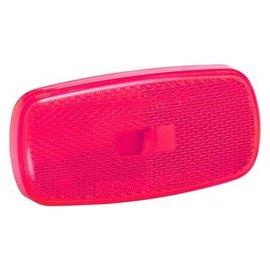 Bargman #59 Red Lens