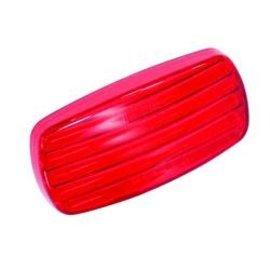 Bargman #58 Series Red Lens