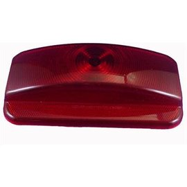 Fasteners Unlimited Command Tail Light Lens