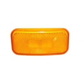 Fasteners Unlimited Amber Command Lens