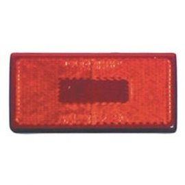 Fasteners Unlimited Command Lens Red