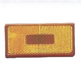 Fasteners Unlimited Command Amber Clearance Light