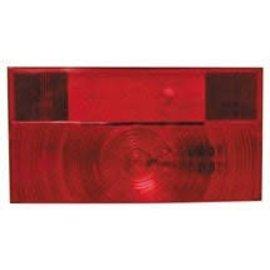Bargman #91 Series Red Lens