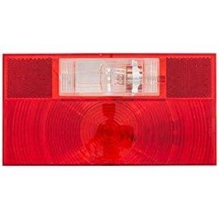 Bargman Red #91 Series  W/BU Lens