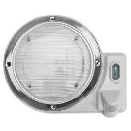 Star Lights RV Motion Sensor Porch Lights White