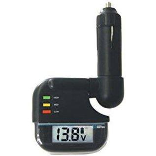 Prime Products Digital Volt Meter