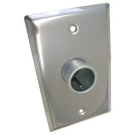 Prime Products 12 Receptacle W/ Large Plate