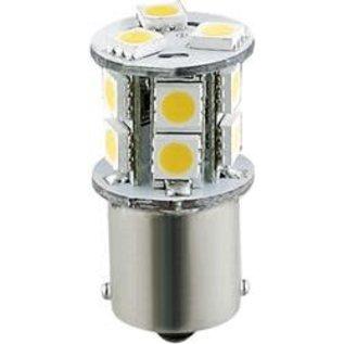 Mings Mark 1156/1141 LED Bulbs WW 2 per pack 160 Lumens