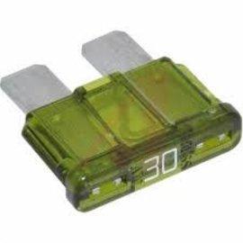 Bussman ATC 30 Amp Fuse 5pk