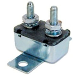 Prime Products 30 Amp Breaker W/ Post