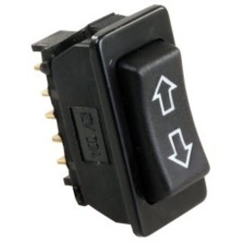 JR Products 12v In Line Furniture Switch