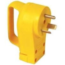 Camco 30 Amp Power Grip Male End
